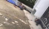 Nổ súng kinh hoàng tại TP Vinh, 2 người gục chết ở hiện trường