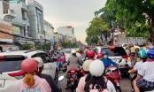 Cần Thơ làm gì để chống ùn tắc giao thông tại 5 nút giao quan trọng trên địa bàn?