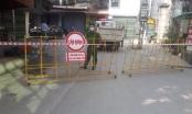 Bắc Giang: Lập chốt phòng dịch Covid-19 tại 4 phường ngay trong đêm