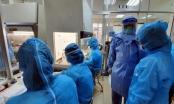 Hải Phòng: Truy vết, lấy mẫu xét nghiệm 141 người, liên quan đến chuyên gia người Ấn Độ mắc Covid-19