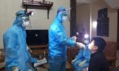 Hà Tĩnh: Đã có kết quả xét nghiệm của 23/34 trường hợp F1 của 2 bệnh nhân mắc Covid-19