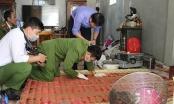 Nghệ An: Nghi vấn chồng cứa cổ vợ tử vong rồi đến công an đầu thú