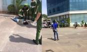 Một nữ cán bộ CDC tỉnh Sơn La nhảy lầu tử vong
