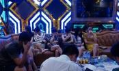 Thanh Hóa từ 0h ngày 07/5 dừng các hoạt động quán bar, karaoke,spa ...để phòng chống dịch