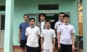 Tuyên Quang:  Phát hiện 14 người Trung Quốc nhập cảnh trái phép