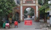 Vĩnh Phúc: Công nhân, nhân dân vào thành phố bắt buộc phải khai báo y tế