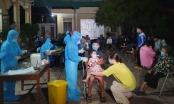 Toàn bộ F1 của bệnh nhân thị xã Hoàng Mai đã âm tính lần 1 với virus SARS-CoV-2