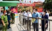 Bắc Ninh có 6 ổ dịch, cả hệ thống chính trị cùng vào cuộc để đẩy lùi dịch bệnh