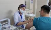 Đã có gần 900 nghìn người tiêm vắc xin phòng COVID-19