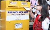 """Viết về đại dịch COVID-19, nữ sinh Hà Nội """"ẵm"""" giải Nhất """"Viết thư quốc tế UPU"""""""