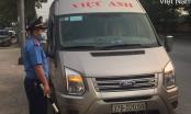 Nghệ An: Xử nghiêm các xe đội lốt hợp đồng chạy tuyến cố định