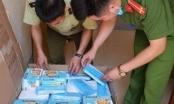 Sơn La liên tiếp phát hiện, thu giữ nhiều hàng nhập lậu