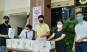 Đà Nẵng: Hội doanh nghiệp Sơn Trà chung tay phòng chống dịch Covid-19