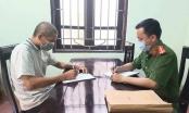 Nghệ An: Băt giữ đối tượng buôn trâu bò, kết hợp mua ma túy