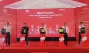 Nghệ An: TP Vinh khai trương Trung tâm Điều hành đô thị thông minh