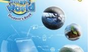 SGK tiếng Anh i-Learn Smart World lớp 6 cũng bị phản ánh có nhiều 'sạn'