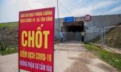 Bắc Giang cách ly xã hội thêm 3 huyện Lạng Giang, Lục Nam và Yên Dũng
