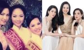 Sau 19 năm, cuộc sống top 3 Hoa hậu Việt Nam 2002 giờ ra sao?