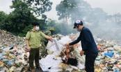 Vĩnh Phúc: Tiêu hủy hơn 4 nghìn gói băng vệ sinh giả mạo nhãn hiệu Ánh Dương