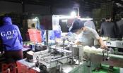 Bắc Giang: Tổ chức lại sản xuất tại khu công nghiệp Đình Trám, Quang Châu, Song Khê - Nội Hoàng, Vân Trung