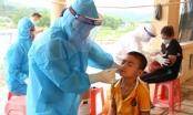 Bắc Giang: Sở Y tế hướng dẫn tạm thời việc áp dụng cách ly y tế cho trẻ em dưới 15 tuổi