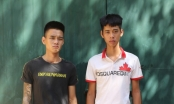Vĩnh Phúc: Nghiện ma túy, hai anh em ruột thực hiện 7 vụ cướp điện thoại