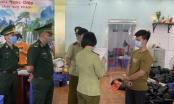 Quảng Ninh: Phát hiện kho chứa nhiều sản phẩm nhập lậu các thương hiệu nổi tiếng