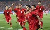 Lịch thi đấu của đội tuyển Việt Nam tại bảng G vòng loại World Cup 2022 khu vực Châu Á