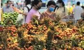 Đà Nẵng tuyên truyền doanh nghiệp, người dân tiêu thụ sản phẩm vải thiều Bắc Giang, Hải Dương