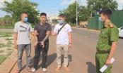 Đắk Lắk: Thất nghiệp trong mùa dịch, hai đối tượng điều đào đi giật dây chuyền phụ nữ