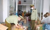 Đắk Lắk: Phát hiện hàng nghìn sản phẩm thực phẩm chức năng không rõ nguồn gốc
