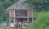 Hòa Bình: Một người tử vong vì dùng thước nhôm để đo khoảng cách mái nhà