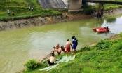 Thêm một thi thể nam sinh đuối nước được tìm thấy trên sông Đào