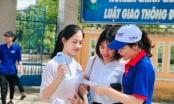 Đảm bảo ATGT tại khu vực tổ chức kỳ thi tốt nghiệp THPT năm 2021