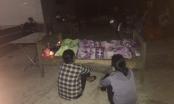 Hà Tĩnh: Đi chăn bò, hai chị em ruột đuối nước thương tâm