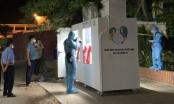 Video: Mục sở thị buồng lấy mẫu xét nghiệm chống nóng cho y bác sỹ tuyến đầu chống dịch