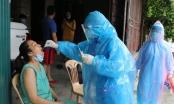 Thông tin mới nhất về  2 trường hợp dương tính với virus SARS-CoV-2 tại Hà Tĩnh