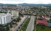 TP Hà Tĩnh vắng lặng sau khi thiết lập vùng cách ly y tế với hơn 10 vạn dân