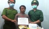 Kon Tum: Bắt đối tượng vận chuyển 2 kg ma túy đá