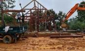 Lâm Đồng: Xử lý tình trạng xây dựng công trình trên đất lâm nghiệp