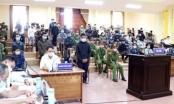 63 năm tù cho Nguyễn Văn Hoàng và 20 đồng phạm trong vụ phá rừng tại huyện Kon Plông