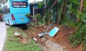 Hà Giang: Ít nhất 7 người thoát nạn sau 2 vụ tai nạn trên quốc lộ 2