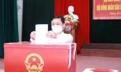 Ông Thái Thanh Quý - Bí thư Tỉnh ủy Nghệ An trúng cử Đại biểu Quốc hội khóa XV