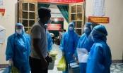Hai vợ chồng cùng con 3 tuổi ở Hà Tĩnh dương tính với virus SARS-CoV-2