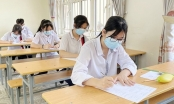 Hơn 93.000 thí sinh tại Hà Nội tham dự kỳ thi vào lớp 10