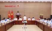 Nghệ An: Thu ngân sách nhà nước 6 tháng đầu năm 2021 hơn 9.500 tỷ đồng