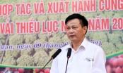 Chủ tịch tỉnh Bắc Giang phê bình Chủ tịch huyện Lục Ngạn vì để xảy ra nhiều F0 trong khu cách ly
