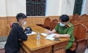 Hà Tĩnh: Bắt giữ 2 thanh niên thông chốt kiểm soát Covid-19 để đến thăm người thân