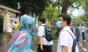 Kỳ thi vào lớp 10 Hà Nội: 2 thí sinh bị đình chỉ thi