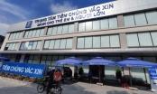 Nghệ An: Dừng hoạt động trung tâm tiêm chủng nơi 1 bệnh nhân Covid-19 từng đến